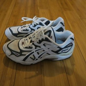 Asics Gel MC Plus Running Shoes Men's Size 9 TQ101